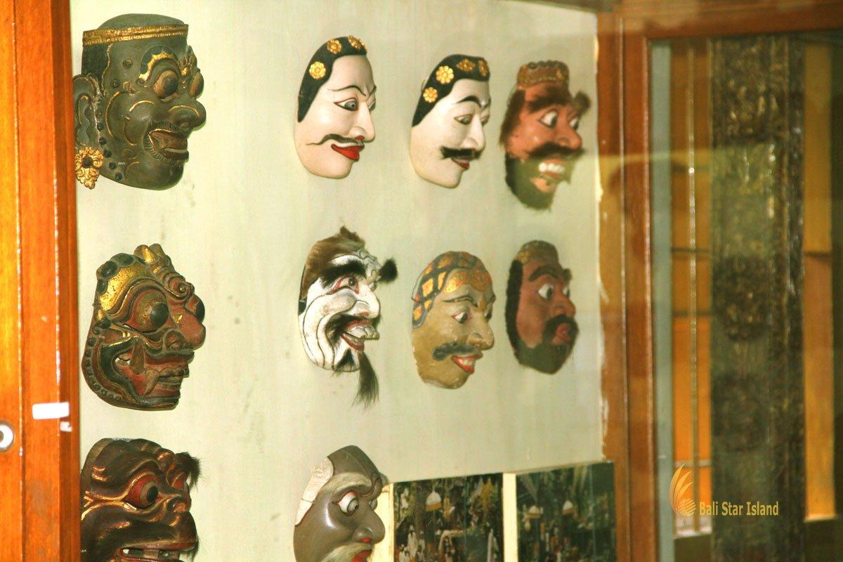 Bali Museum Denpasar - Places to Visit | Bali Places of