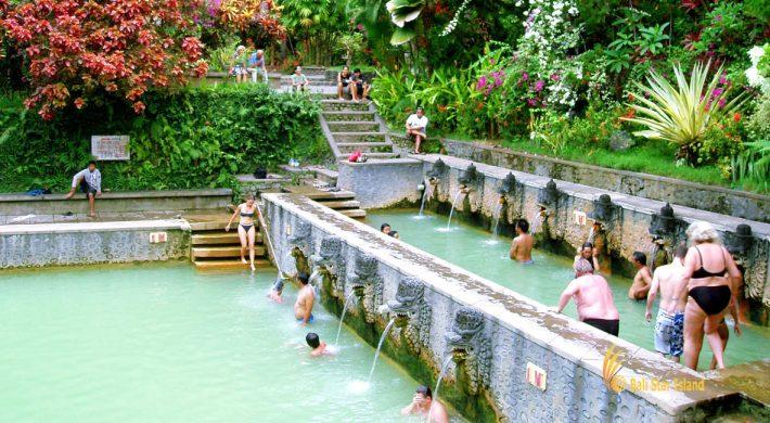 Hasil gambar untuk banjar hot spring