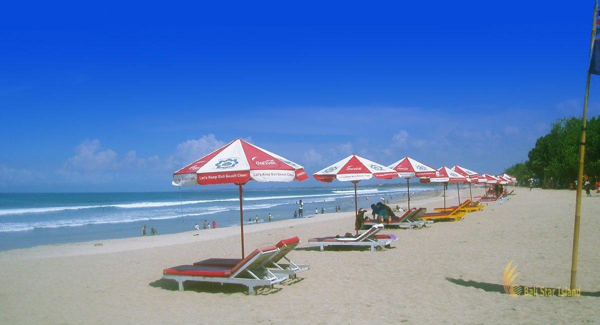 Star Hotels In Bali Kuta Beach
