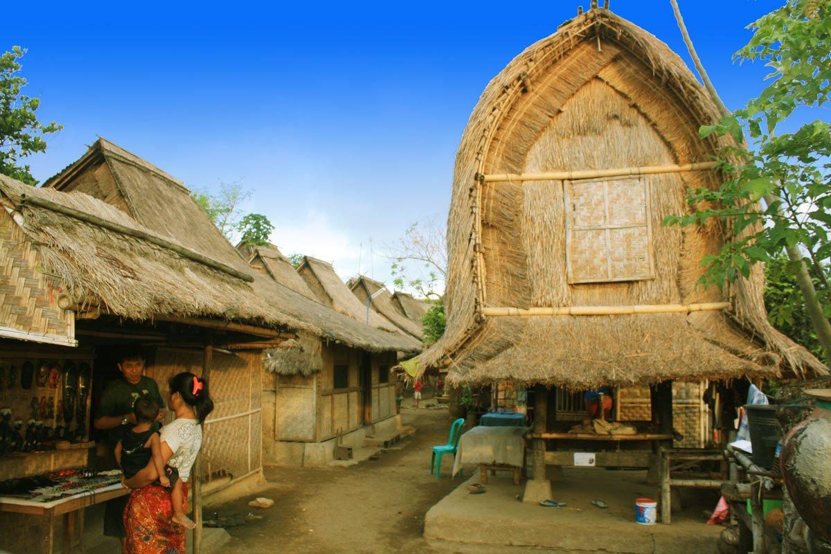 lombok, sasak tours