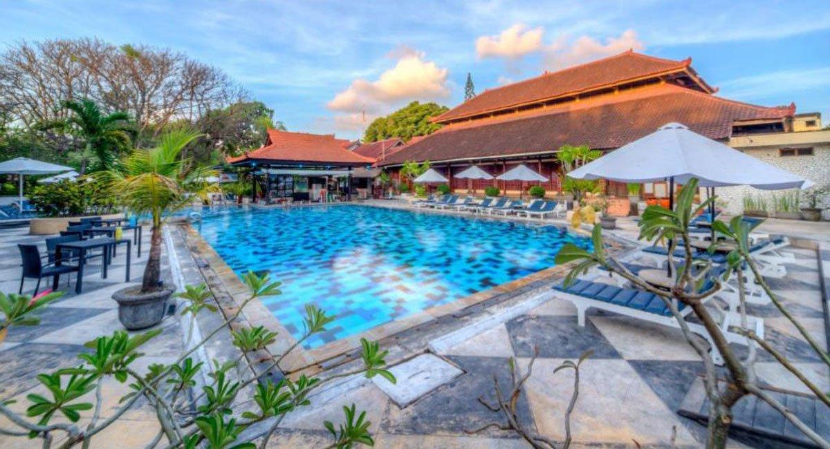Rama Beach Hotel Bali