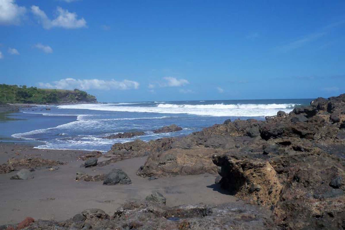 Bali Island Atv Beach And Village Tour