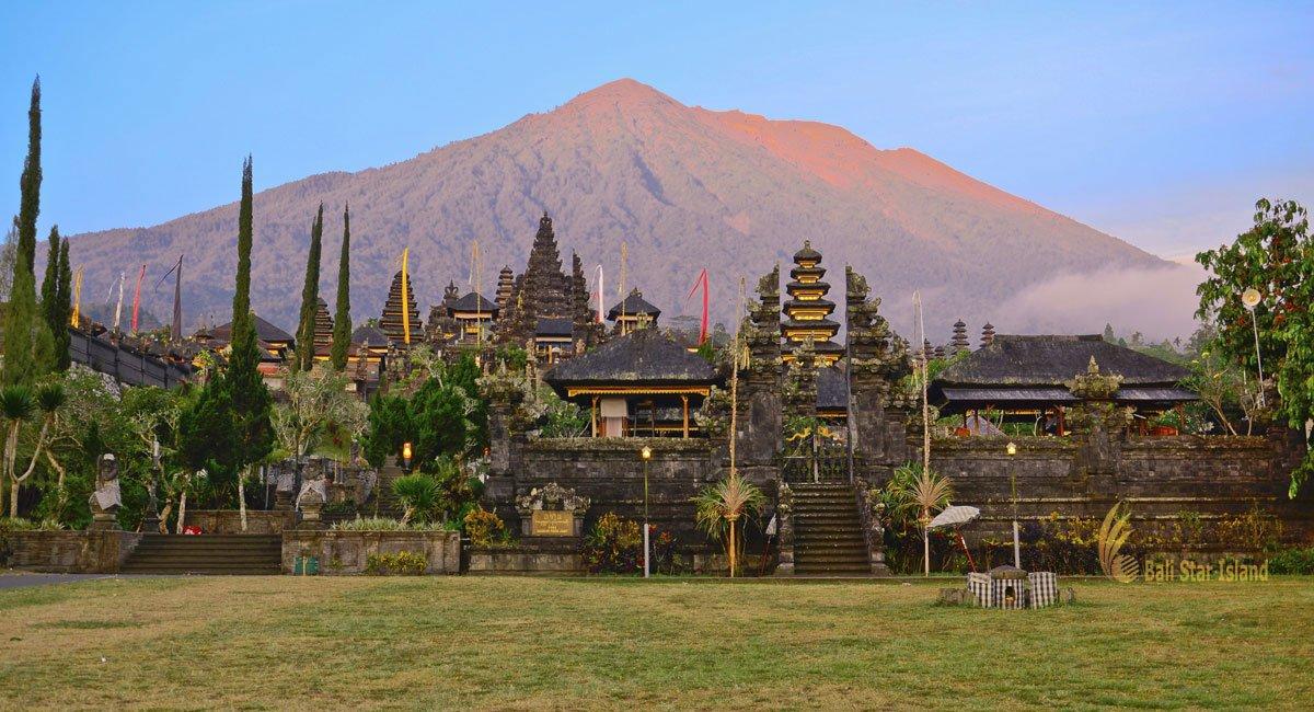 Besakih Temple – Mother of Temple in Bali – BALI JUNGLE ...  |Besakih Temple Bali