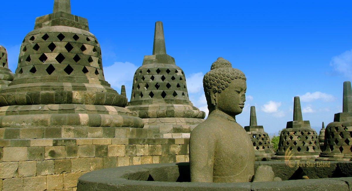 Borobudur One Day Tour From Bali