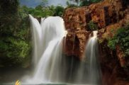 Tegenungan Waterfall View – Bali Places of Interest