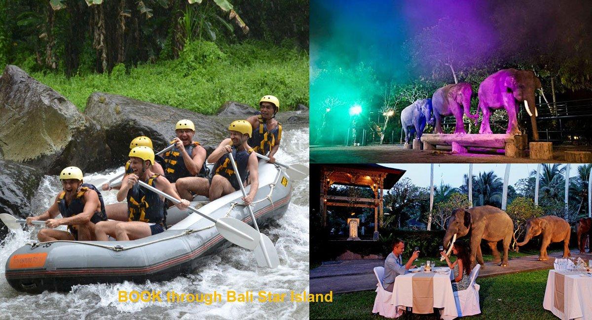 Bali Quad - Off Road Adventure Bali