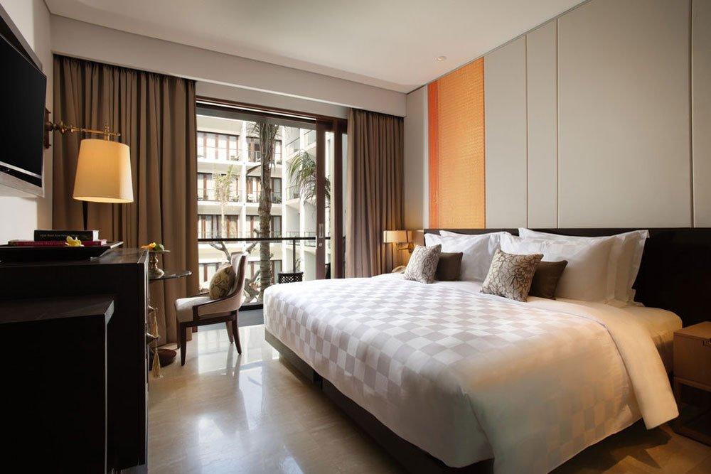 Deluxe Room Anvaya Beach Resort Bali Best Rates Bali