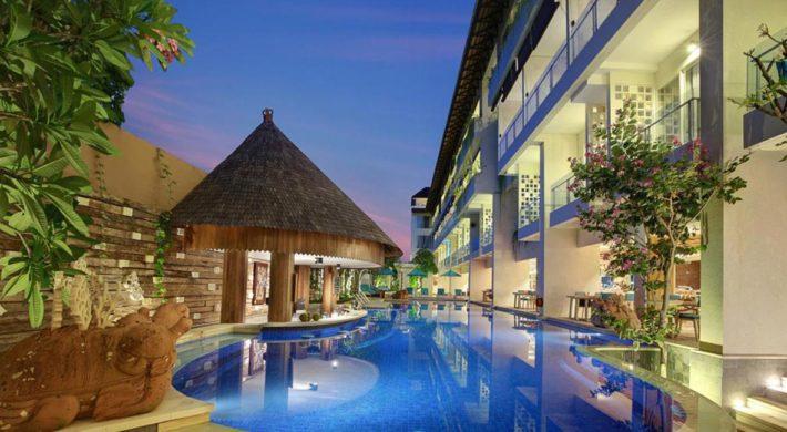Jimbaran Bay Beach Resort Jimbaran Beach Front Hotels Bali Star Island