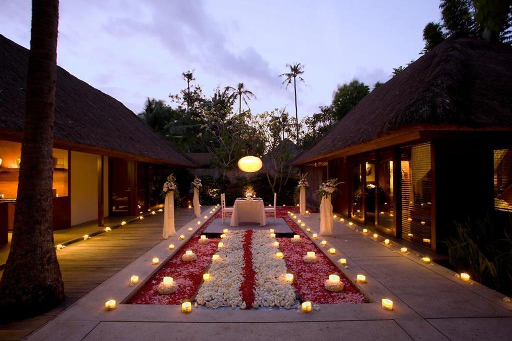 Kayu Manis Villas Wedding Venue Bali Star Island Offers Bali Tours