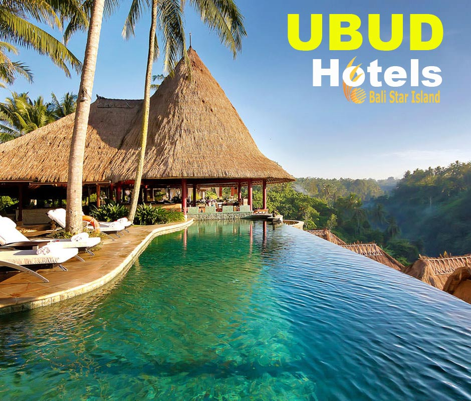 Ubud hotels popular ubud resorts best deals bali star for Best value hotels in bali