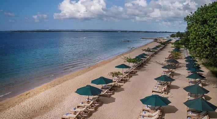 Sanur Beach Hotel Aerowisata