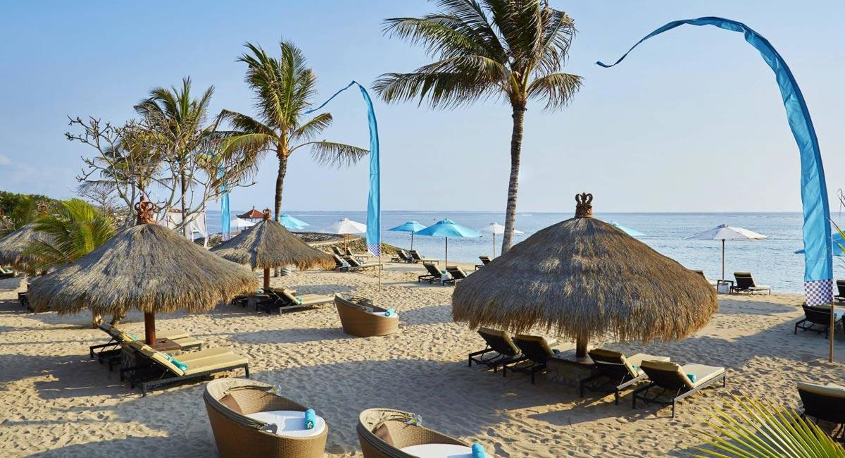 Sol Beach House Benoa Bali All Inclusive