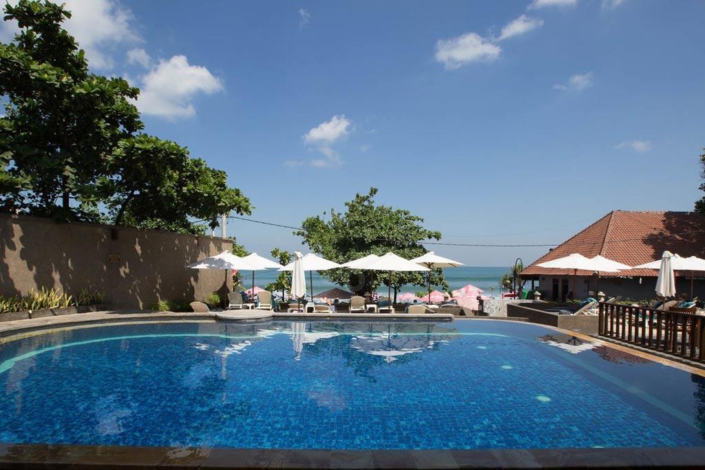 Pelangi Beach Hotel