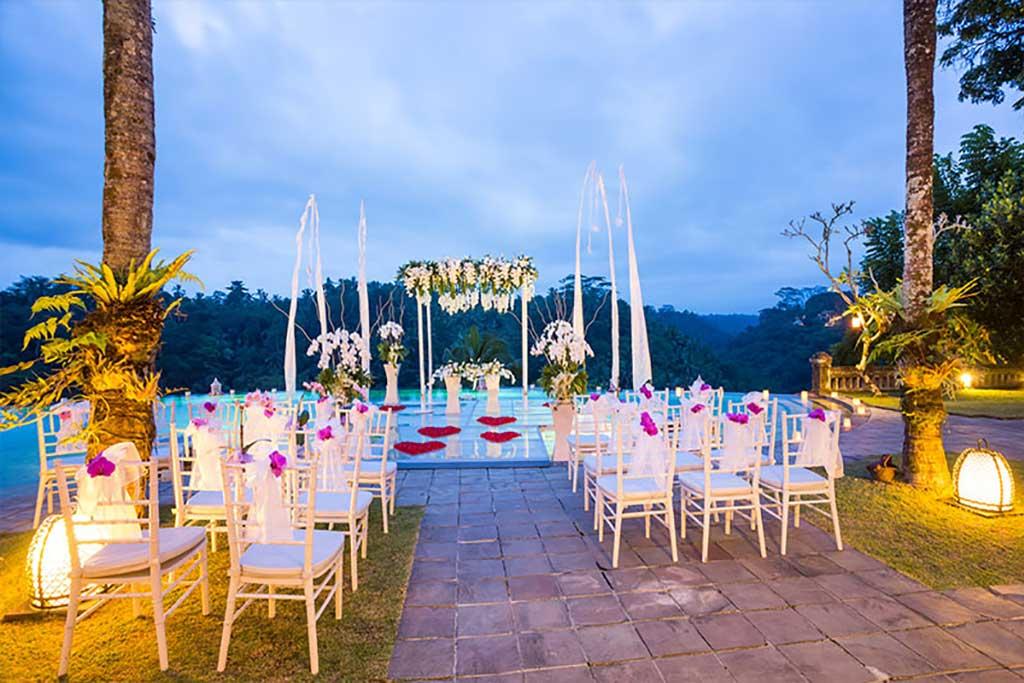 Wulandari wedding