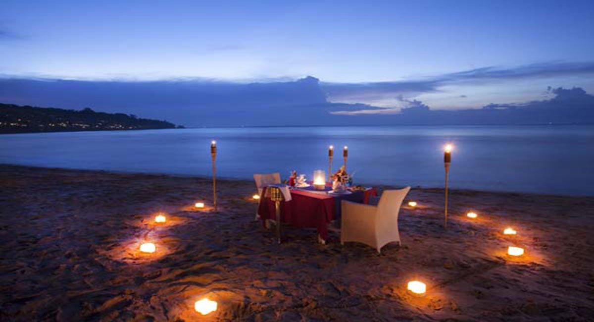 Bali 3 Nights Honeymoon Package Bali Star Island