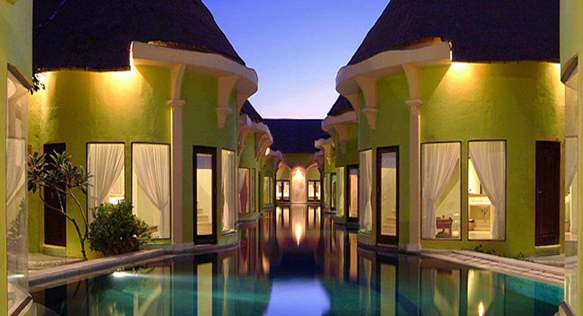 Villa Seminyak Estate Luxury Villas Best Deals Bali