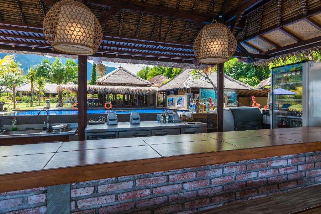 Amertha Bali Villa