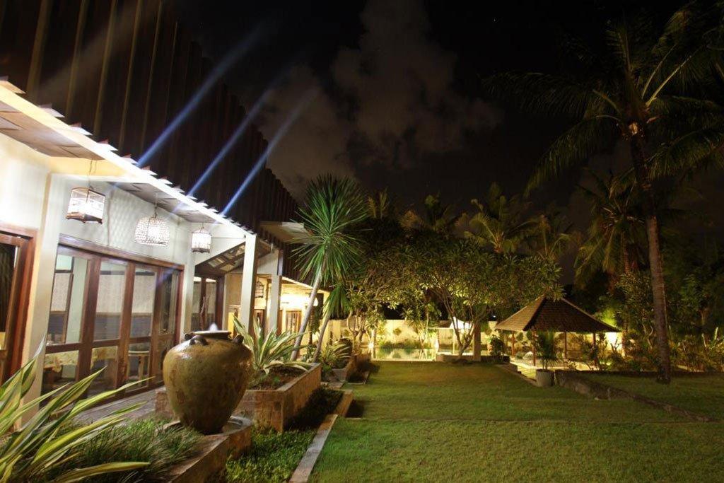 Garden Grand Akhyati Villas Bali Star Island Offers