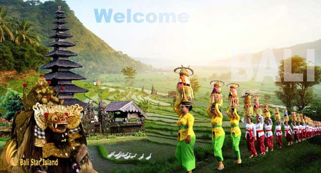 bali information, welcome bali, bali star island