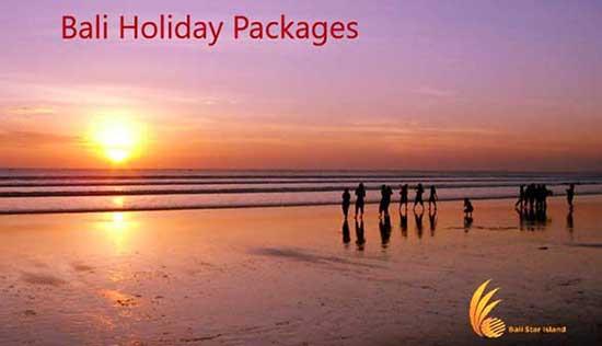Bali Tour Package Bali Star Island
